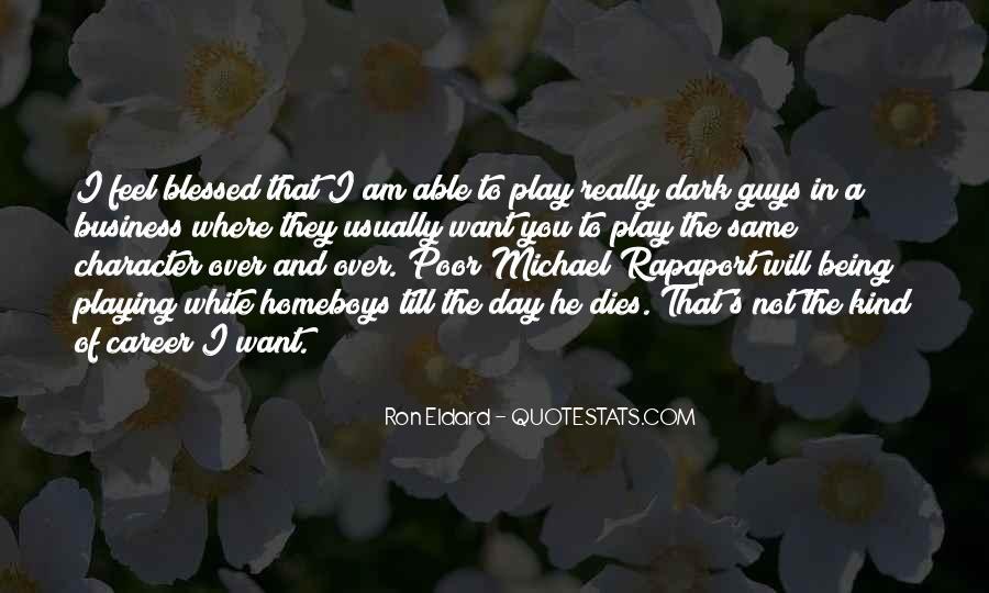 Ron White Quotes #621344