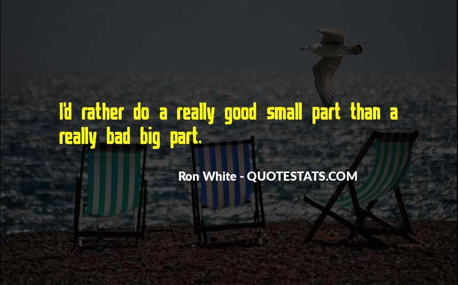 Ron White Quotes #659069