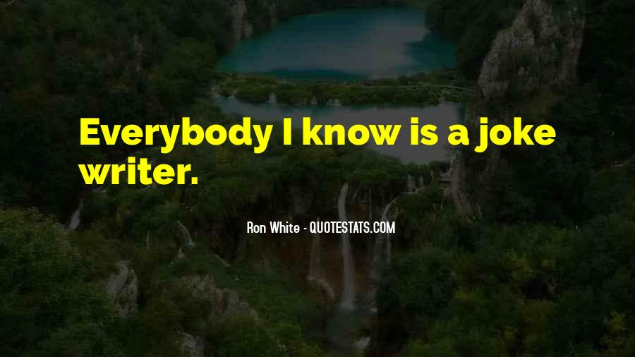 Ron White Quotes #729387