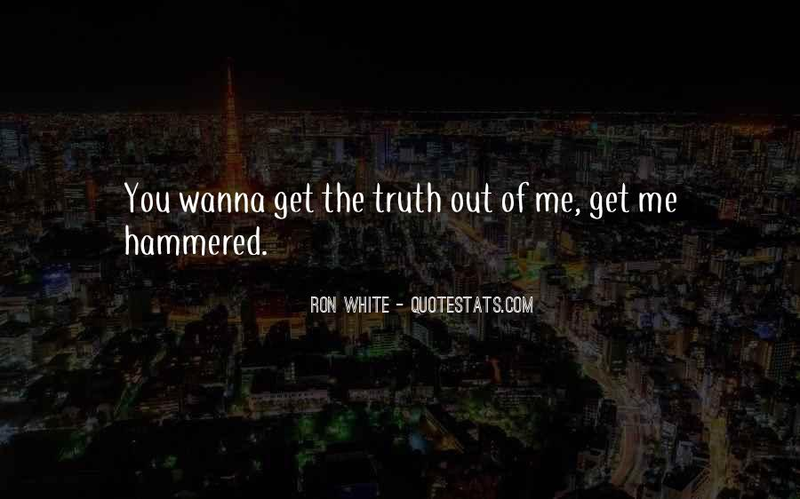 Ron White Quotes #867464
