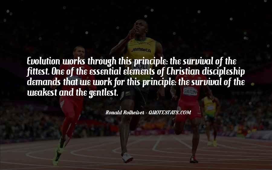 Ronald Rolheiser Quotes #1046508