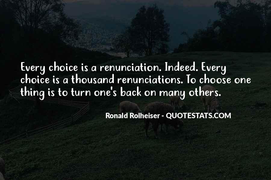 Ronald Rolheiser Quotes #1119720