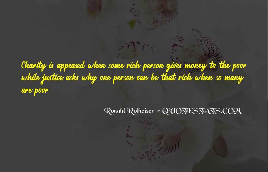 Ronald Rolheiser Quotes #1147055