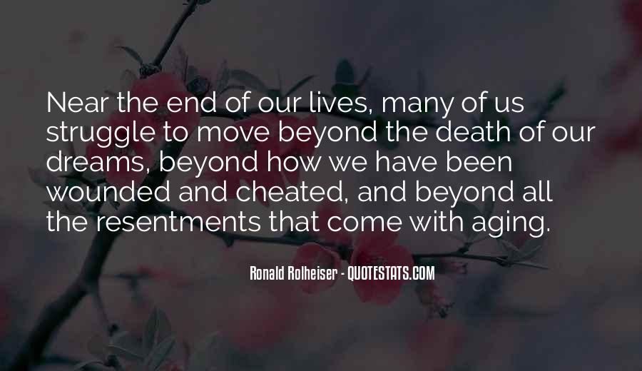 Ronald Rolheiser Quotes #1275718