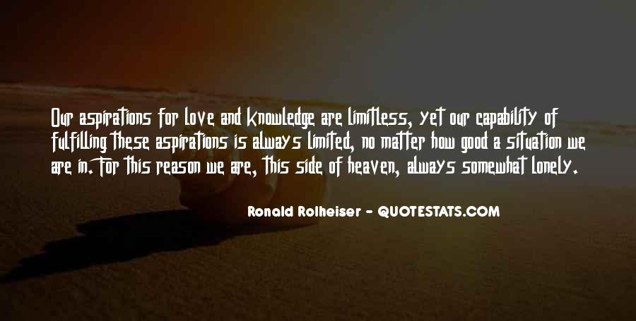 Ronald Rolheiser Quotes #1605392