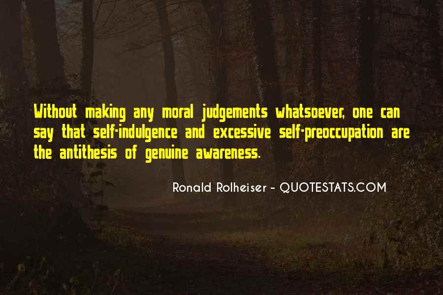 Ronald Rolheiser Quotes #1716715