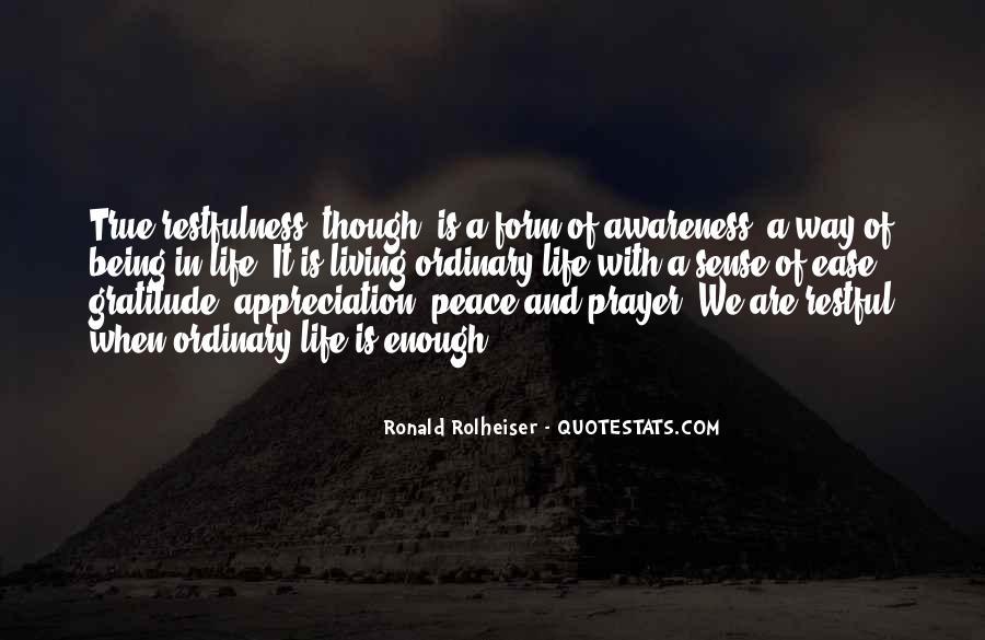 Ronald Rolheiser Quotes #1870872