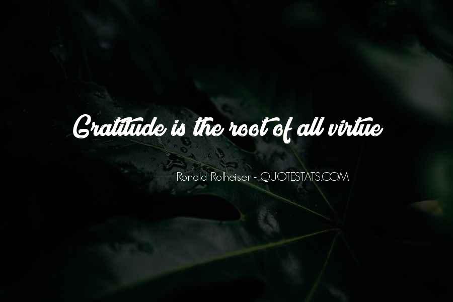 Ronald Rolheiser Quotes #330036