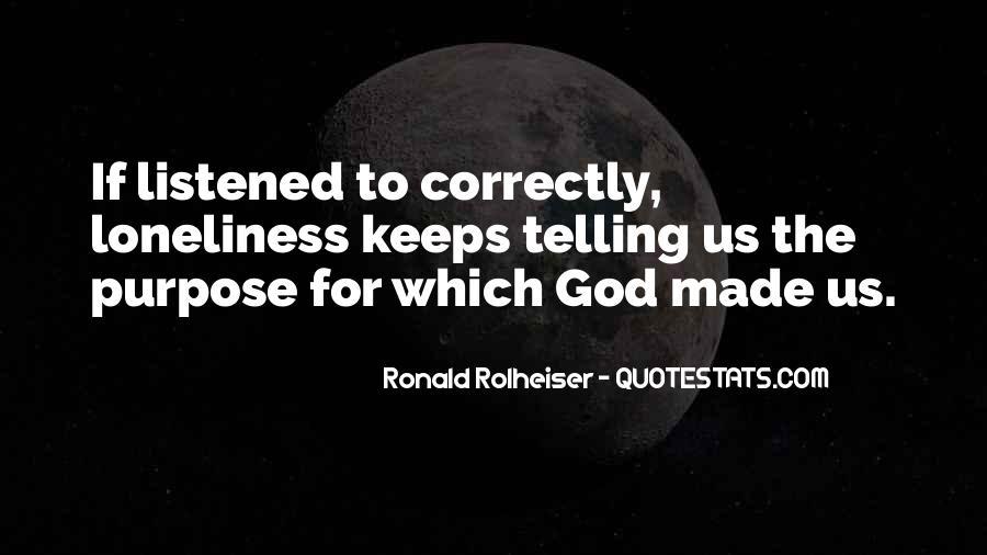 Ronald Rolheiser Quotes #495280
