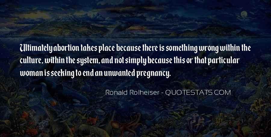 Ronald Rolheiser Quotes #715830