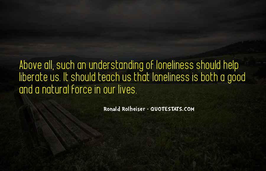 Ronald Rolheiser Quotes #715861