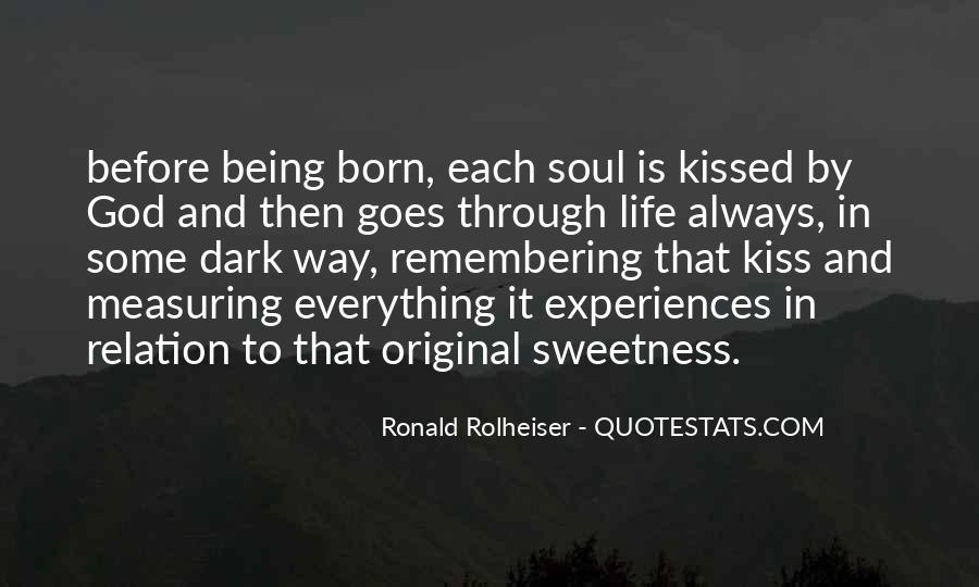 Ronald Rolheiser Quotes #808154