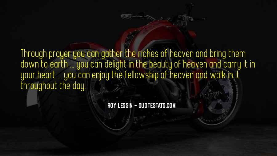 Roy Lessin Quotes #1494327