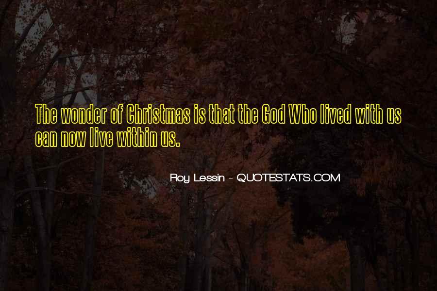 Roy Lessin Quotes #405607