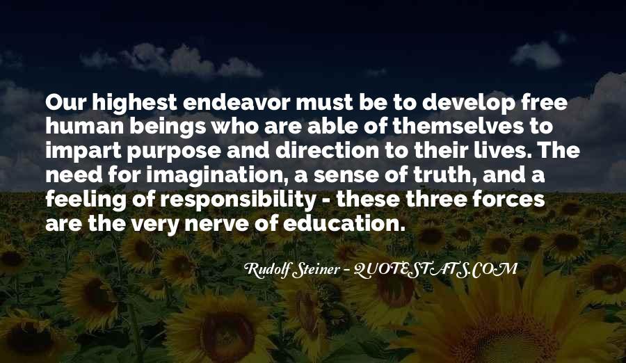 Rudolf Steiner Quotes #104862
