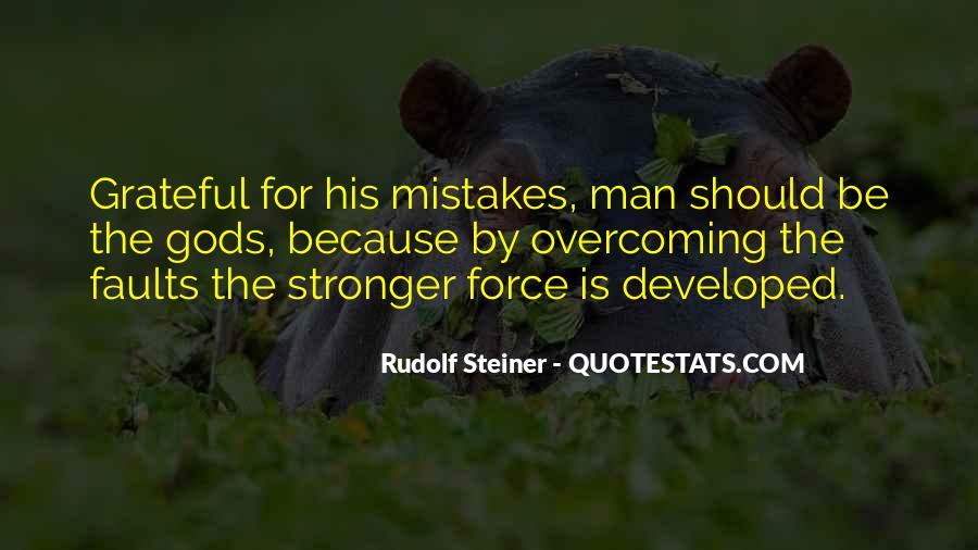 Rudolf Steiner Quotes #1058907