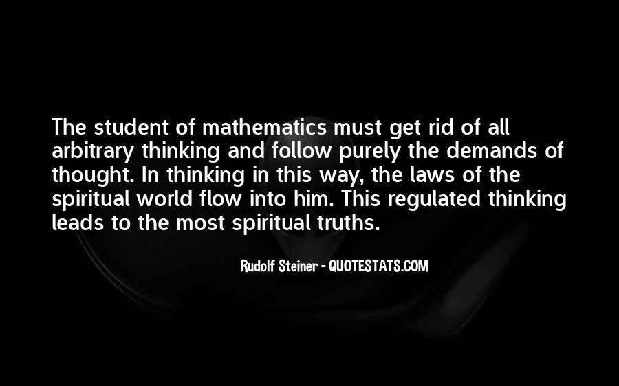 Rudolf Steiner Quotes #1092072