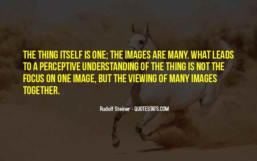 Rudolf Steiner Quotes #1157699
