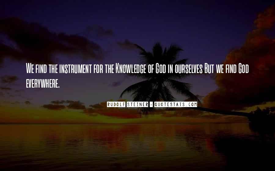Rudolf Steiner Quotes #1157972