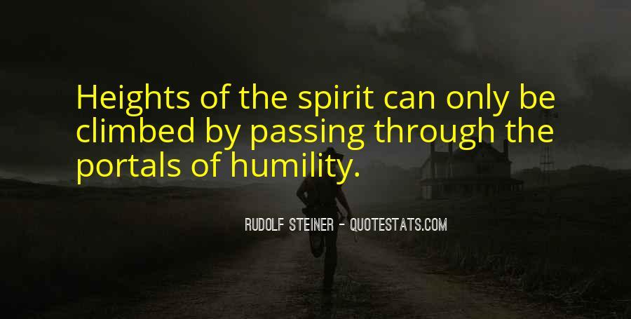 Rudolf Steiner Quotes #1237459