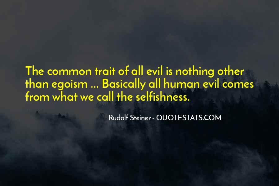 Rudolf Steiner Quotes #1237601