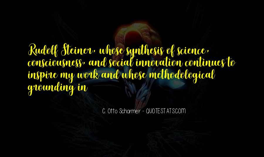 Rudolf Steiner Quotes #1266745