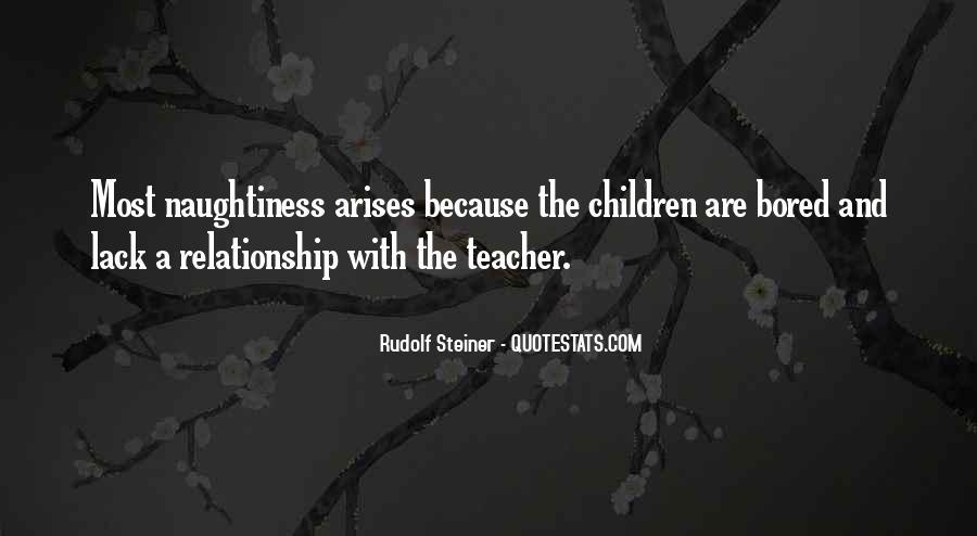Rudolf Steiner Quotes #1331704