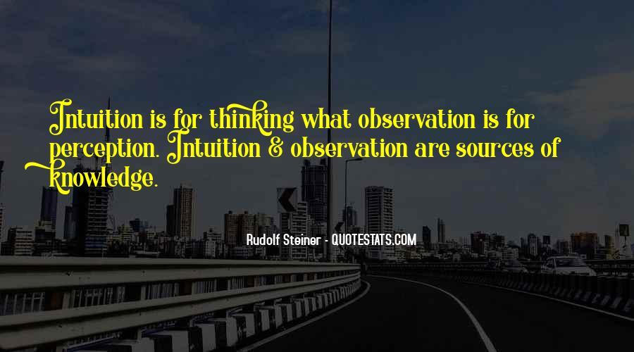 Rudolf Steiner Quotes #1340569