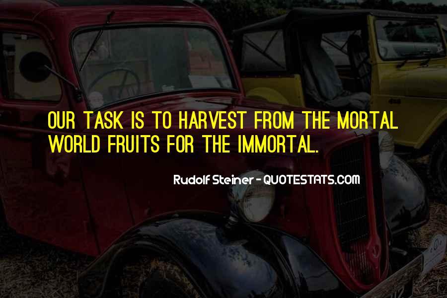 Rudolf Steiner Quotes #1373295