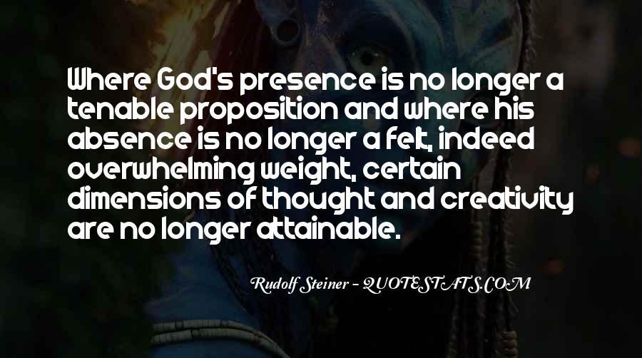 Rudolf Steiner Quotes #149270
