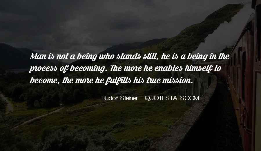 Rudolf Steiner Quotes #272010