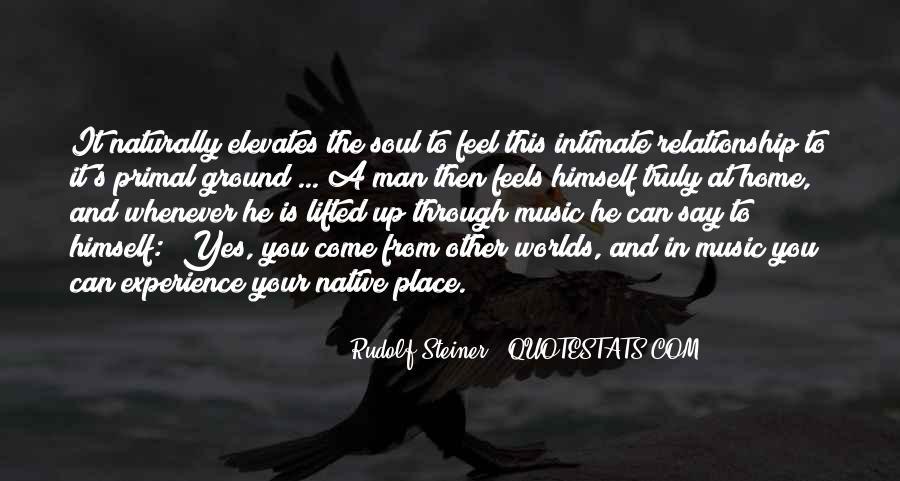 Rudolf Steiner Quotes #324920