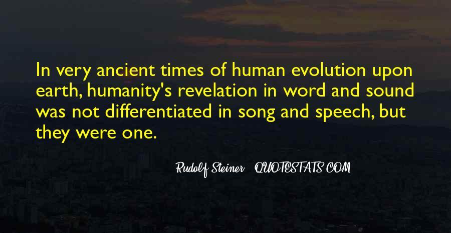 Rudolf Steiner Quotes #381659