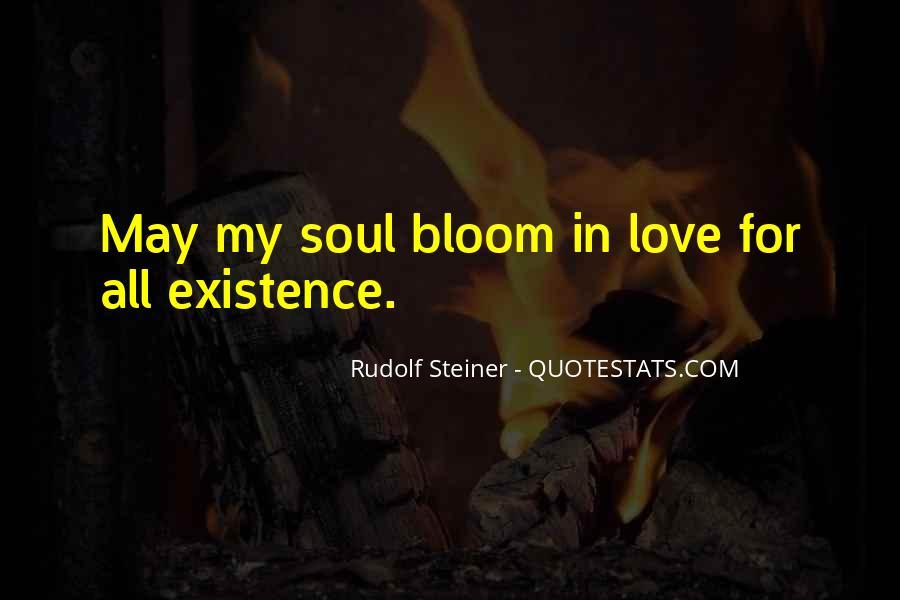 Rudolf Steiner Quotes #417345