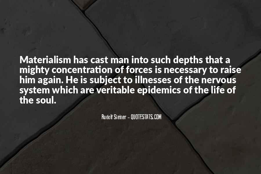 Rudolf Steiner Quotes #420052
