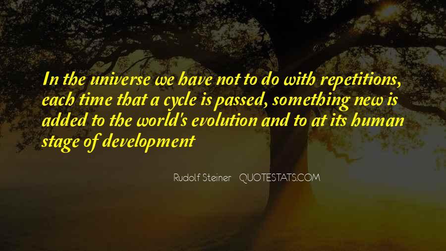 Rudolf Steiner Quotes #438813