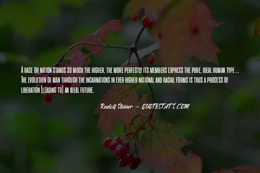 Rudolf Steiner Quotes #446152
