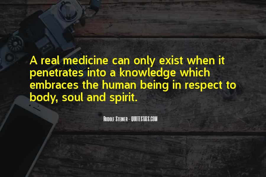 Rudolf Steiner Quotes #511809