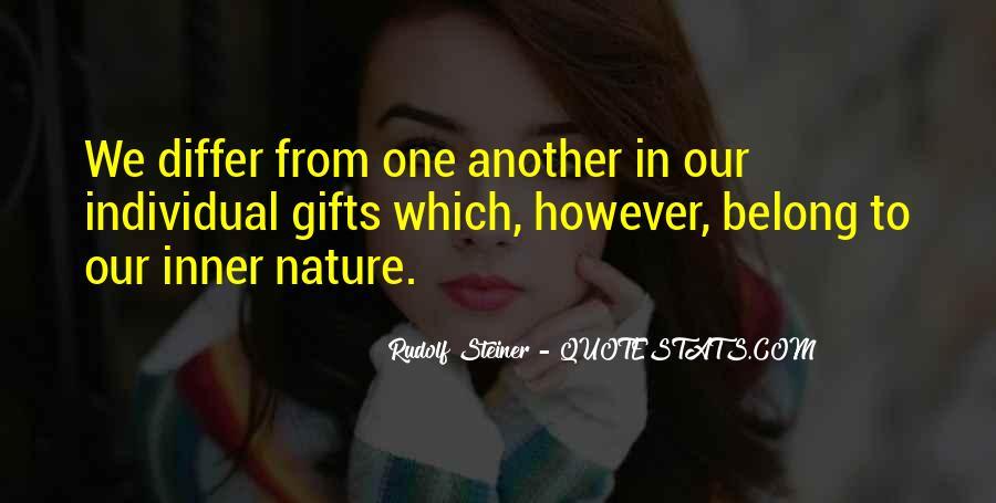 Rudolf Steiner Quotes #533793