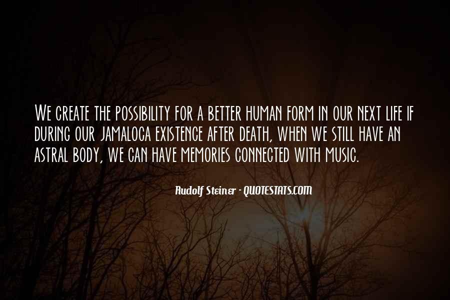 Rudolf Steiner Quotes #557490