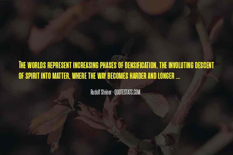 Rudolf Steiner Quotes #646375