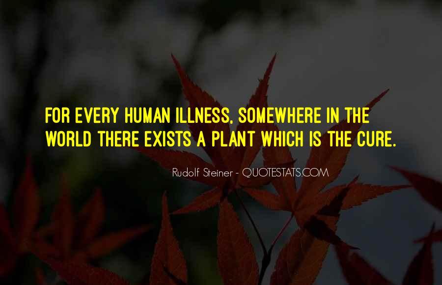 Rudolf Steiner Quotes #659609