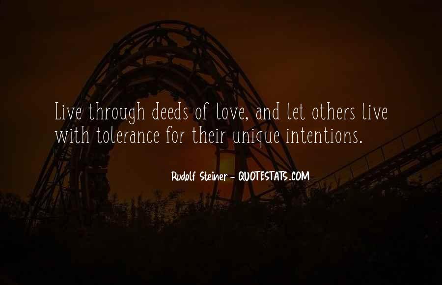 Rudolf Steiner Quotes #722556