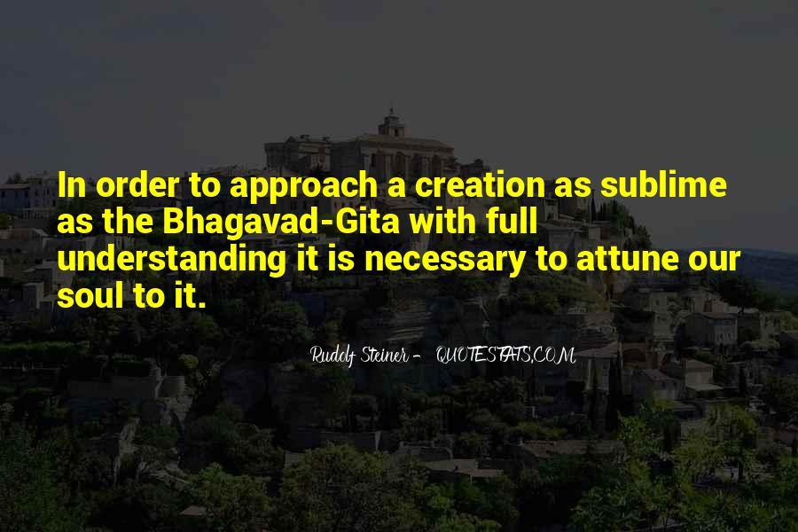 Rudolf Steiner Quotes #746151