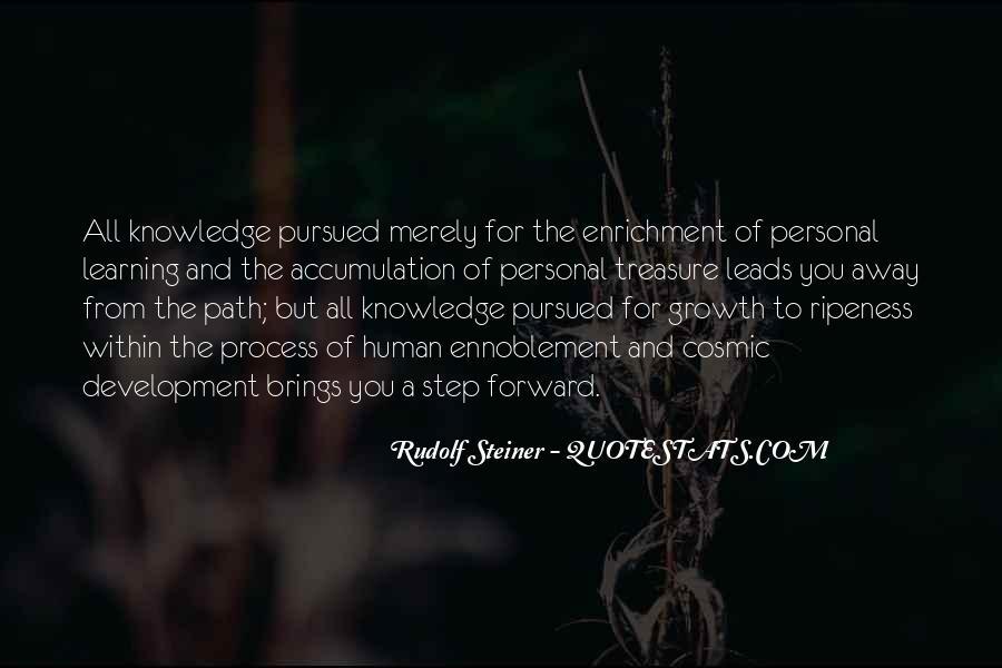 Rudolf Steiner Quotes #765996