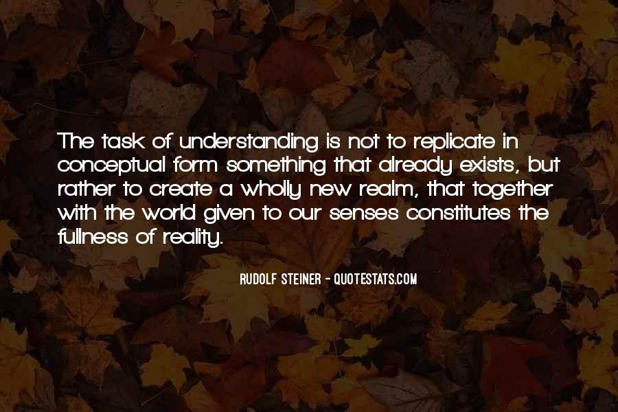 Rudolf Steiner Quotes #769152
