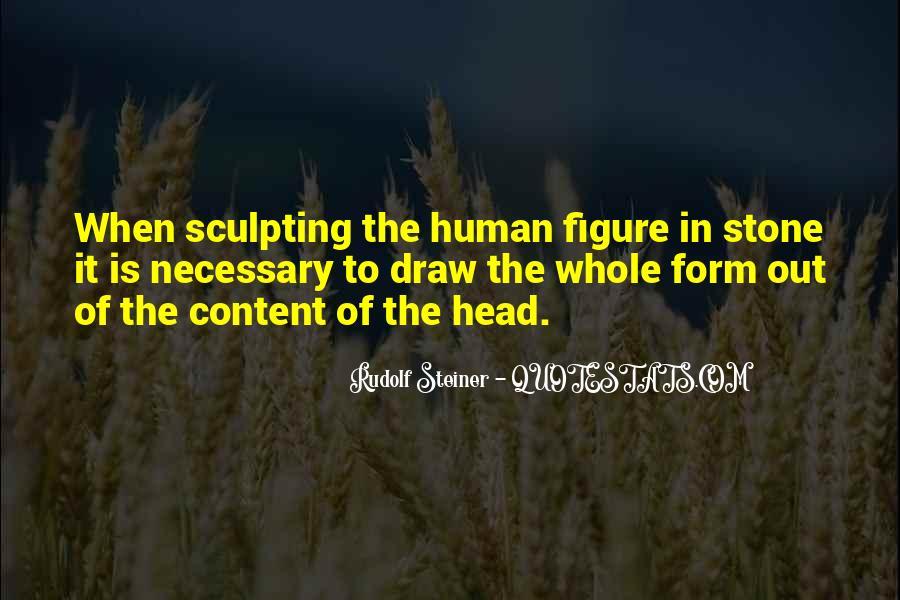 Rudolf Steiner Quotes #894013