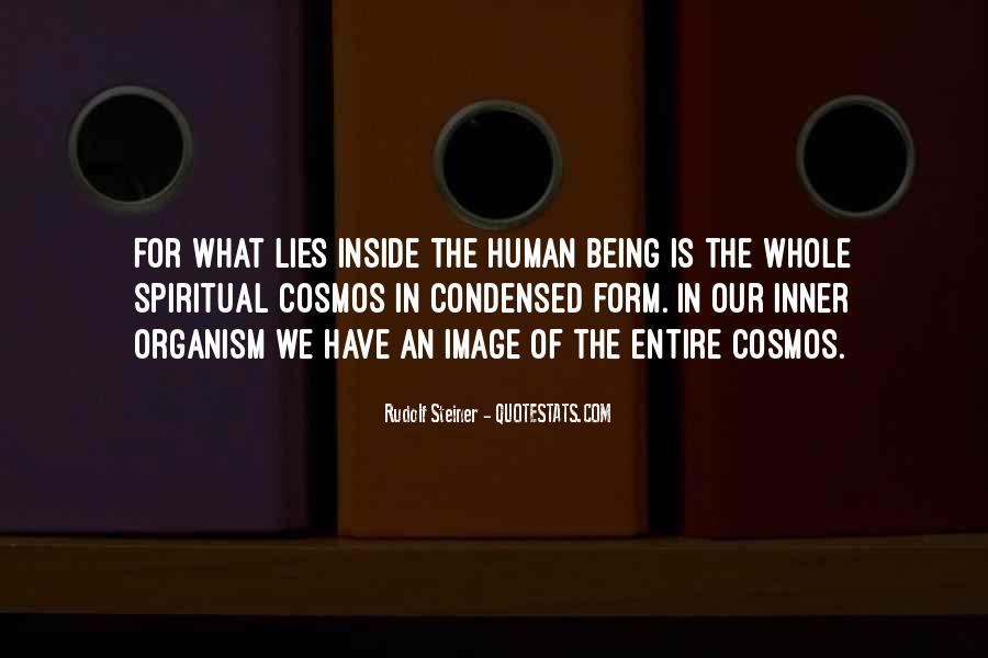 Rudolf Steiner Quotes #961808