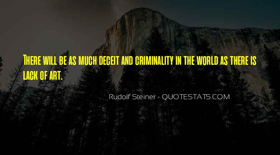Rudolf Steiner Quotes #965435