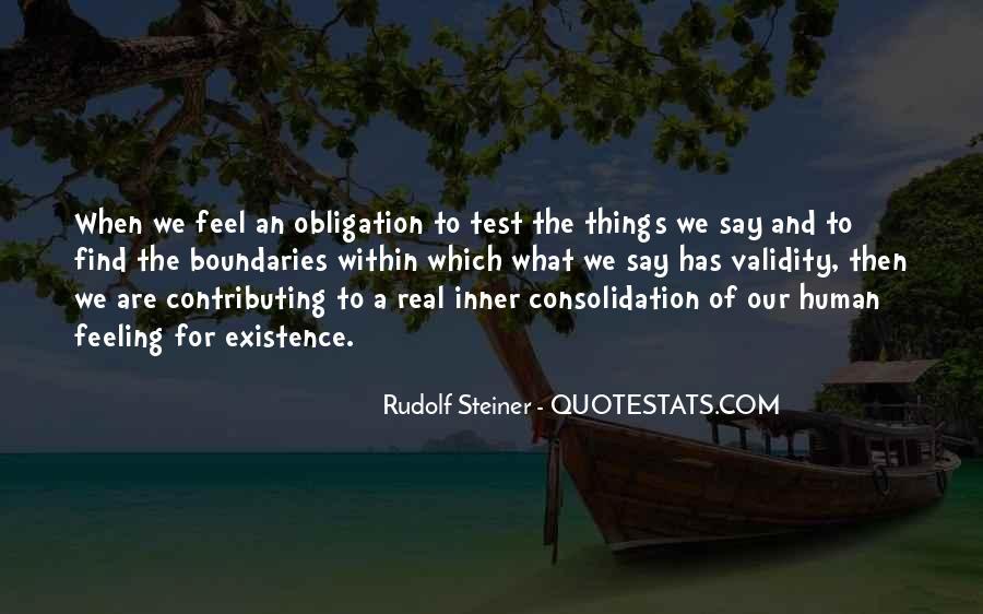 Rudolf Steiner Quotes #989440